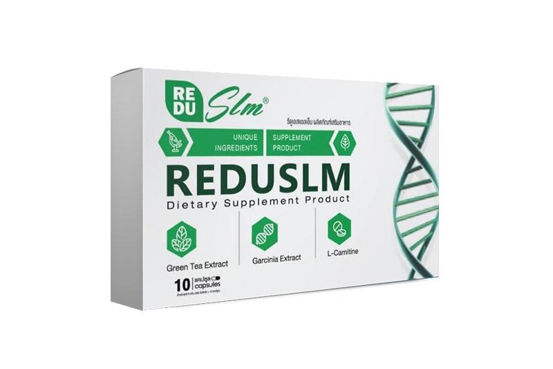 Reduslim è un integratore naturale per perdere peso