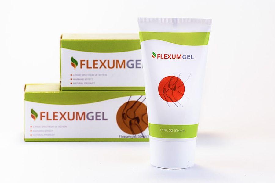 FlexumGEL è un trattamento in gel, progettato per trattare i problemi articolari.