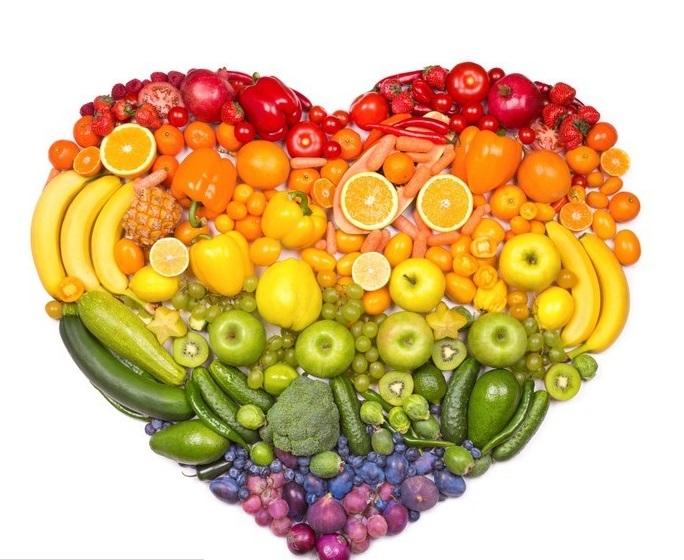 Alimentazione sana - Una guida dettagliata per principianti