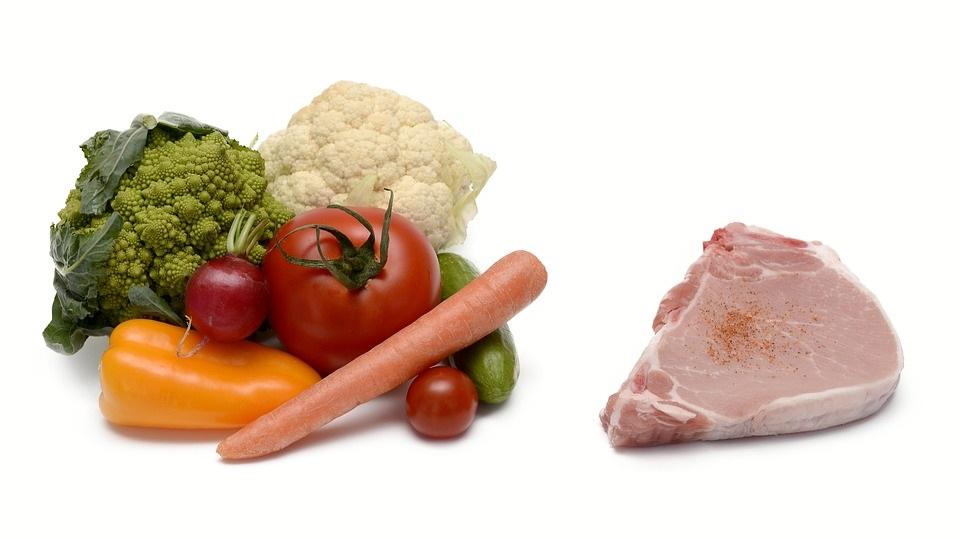 Lo studio rileva che le diete vegetariane e vegane possono aumentare il rischio di ictus: cosa sapere