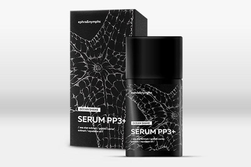Serum PP3 + è un prodotto che cura i segni del tempo, permettendoti di dire finalmente addio alle rughe.