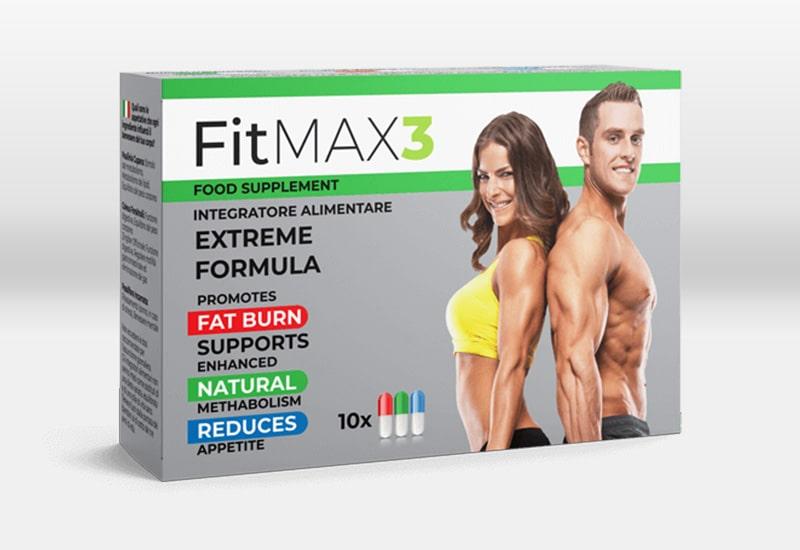 Fitmax3: permette di perdere peso in modo continuo