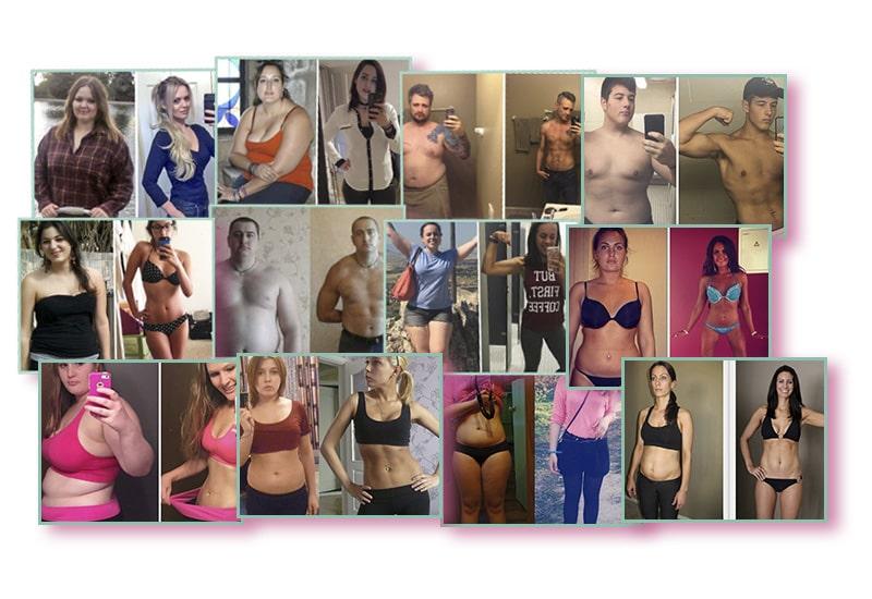 Detonic si prende cura della tuia linea e dei problemi di grasso, proponendo una formula 100% naturale ed accessibile a tutti
