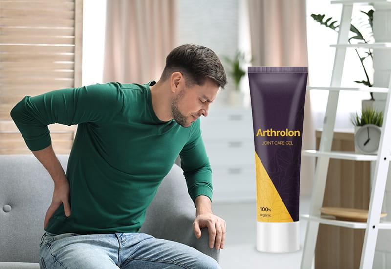 Il vantaggio principale offerto da Arthrolon è la sua capacità di alleviare il dolore a muscoli e articolazioni.